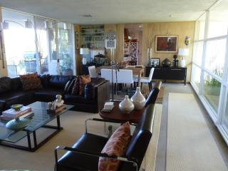 Hollywood Hills Mid-Century Modern Glass Home - Los Angeles vacation rentals