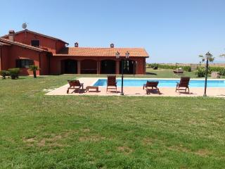 Villa Gardenia - Tarquinia vacation rentals