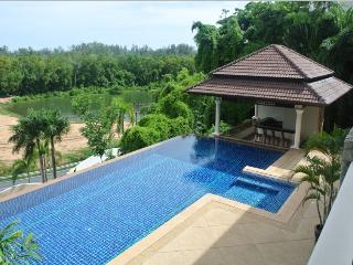 Luxury Five Bedroom Estate Villa in Layan, Phuket - Bang Tao Beach vacation rentals