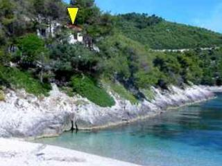 Holiday house  8230 - Southern Dalmatia Islands vacation rentals