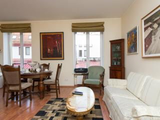 Luxury Old Town French Balcony King Suite - Tallinn vacation rentals