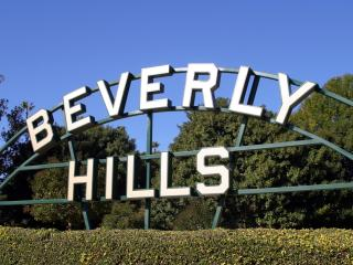 Beverly Hills Guest House! Pkg! Walk to Rodeo Dr - Beverly Hills vacation rentals
