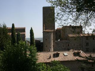 Medieval Borgue close to Viterbo BASSANO IN TEVERE - Bassano in Teverina vacation rentals