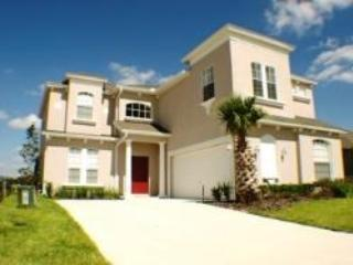 Spectacular 5 Bedroom 4.5 Bath Pool Home with Amenities Galore. 200M - Image 1 - Orlando - rentals
