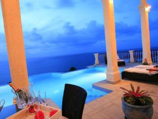Cayman Villa at Cap Estate, Saint Lucia - Ocean View, Atlantic Breeze, Pool - Cap Estate vacation rentals