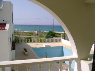Holiday in North Cyprus - Self Catering - Lachi vacation rentals