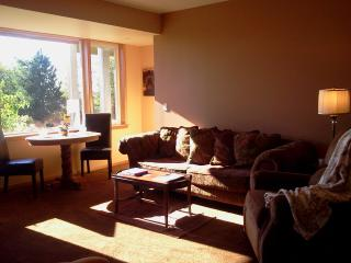 Comfortable Bed and Breakfast with Internet Access and Central Heating - Bellingham vacation rentals