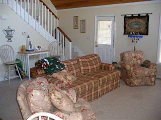 Tranquil Lake House - Lake Oconee, Georgia - Buckhead vacation rentals