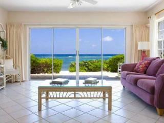 Gorgeous Beachfront Villa, Azure Breeze #5 - North Side vacation rentals