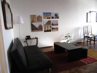 SHINY WIDE FURNISHED APARTMENT IN DOWNTOWN, BEST LOCATION IN MONTEVIDEO - Montevideo vacation rentals