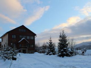 Romantic Villa Magic Mountains - Slavs'ke vacation rentals