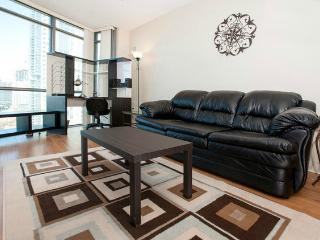 Toronto - Harborview Estates - Furnished 2 Bedroom + Den Extended Stay Suite in Toronto - Toronto vacation rentals