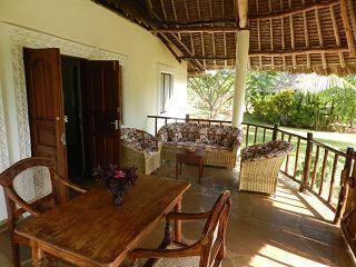Ferienhaus Villa Sunshine am Galu Beach in Diani Beach Kenia - Gazi vacation rentals