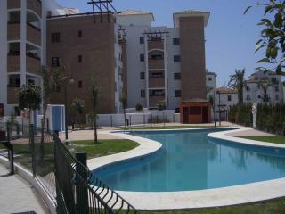 Apartment in Playa Granada Beach (Spa & Golf) - Province of Granada vacation rentals
