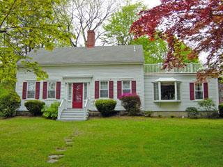 House - The Jethro Peckham House - Middletown - rentals