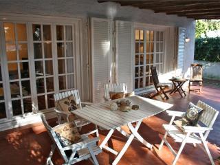 Cozy marine villa next to the beach - Costa Dorada vacation rentals