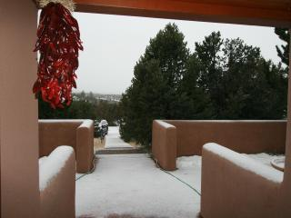 Upscale Retreat Minutes From The Famous Santa Fe Plaza - Santa Fe vacation rentals