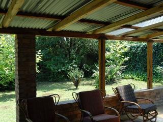 3 bedroom Cottage with Short Breaks Allowed in Graskop - Graskop vacation rentals