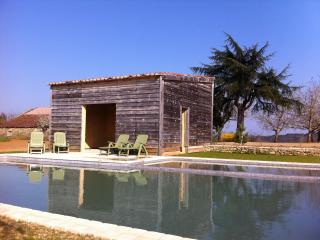 Handsome rural farmhouse with superb private pool - Montcabrier vacation rentals
