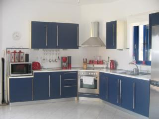 Beautiful Villa - unspoilt Greek Island of Evia - Eretria vacation rentals