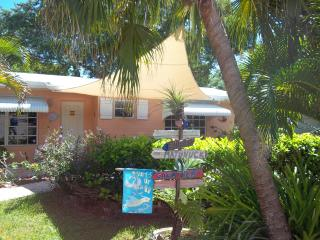 KEYS SO HAPPY-Vacation rental in Key Largo - Key Largo vacation rentals