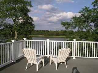 Eastham Luxury Townhome(Cape Cod) - South Wellfleet vacation rentals