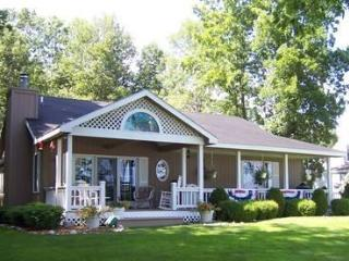 Cedar Lake Haven - East Tawas vacation rentals