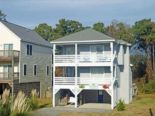 Adorable 5 bedroom Nags Head House with Deck - Nags Head vacation rentals