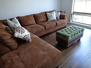 Location is everything! 1 bedroom condo - Greater New York Area vacation rentals