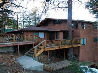 Cedar View - Big Bear and Inland Empire vacation rentals