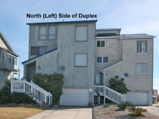 Beautiful House with Deck and Internet Access - North Topsail Beach vacation rentals