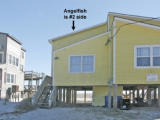 'Angelfish - North Topsail Beach vacation rentals