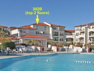 Villa Capriani 302 B - North Topsail Beach vacation rentals