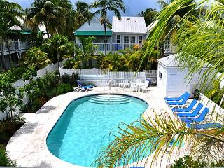 President's Walk is perfectly located in the Truman Annex - Key West vacation rentals
