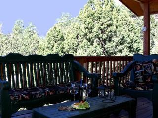 Nice 3 bedroom Vacation Rental in Ruidoso - Ruidoso vacation rentals