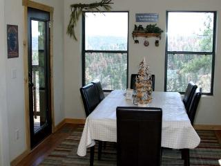 Nice 4 bedroom House in Ruidoso with DVD Player - Ruidoso vacation rentals