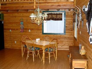 Beautiful home away from it all! - Alto vacation rentals