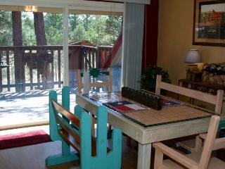 Shermans Chalet - Ruidoso vacation rentals