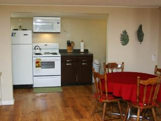 2 bedroom House with Hot Tub in Ruidoso - Ruidoso vacation rentals