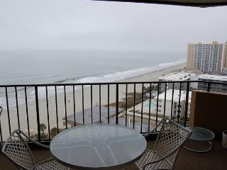 Maison Sur Mer 1204- Fantastic 2 Bedroom Apartment with a Pool - Myrtle Beach vacation rentals