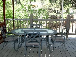 Nice Ruidoso vacation House with Grill - Ruidoso vacation rentals