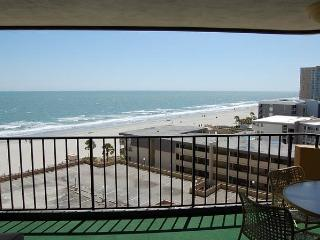 2 Bedroom Vacation Rental at Maison Sur Mer on Shore Drive - Myrtle Beach vacation rentals