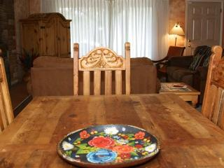 Bright 4 bedroom House in Ruidoso - Ruidoso vacation rentals