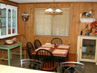 Broken Spur Cabin - Alto vacation rentals