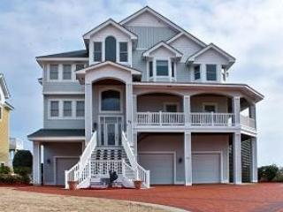 BP37 Guest Favorite 5 bdrm with Pool - Manteo vacation rentals