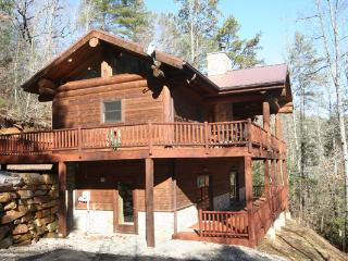 Mountain Pearl - Bryson City vacation rentals