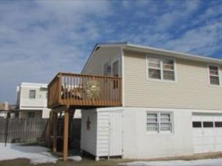 109 82nd Street 120825 - Image 1 - Sea Isle City - rentals