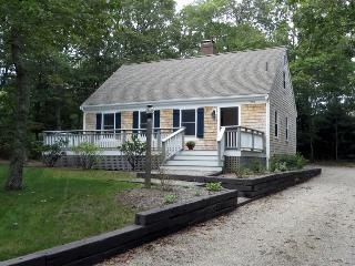 208 Lewis Pond Rd - New Seabury vacation rentals