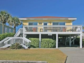 1511 North Shore Drive - Surf City vacation rentals