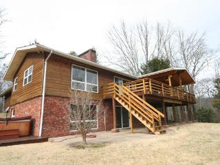 The Hideaway - Bryson City vacation rentals